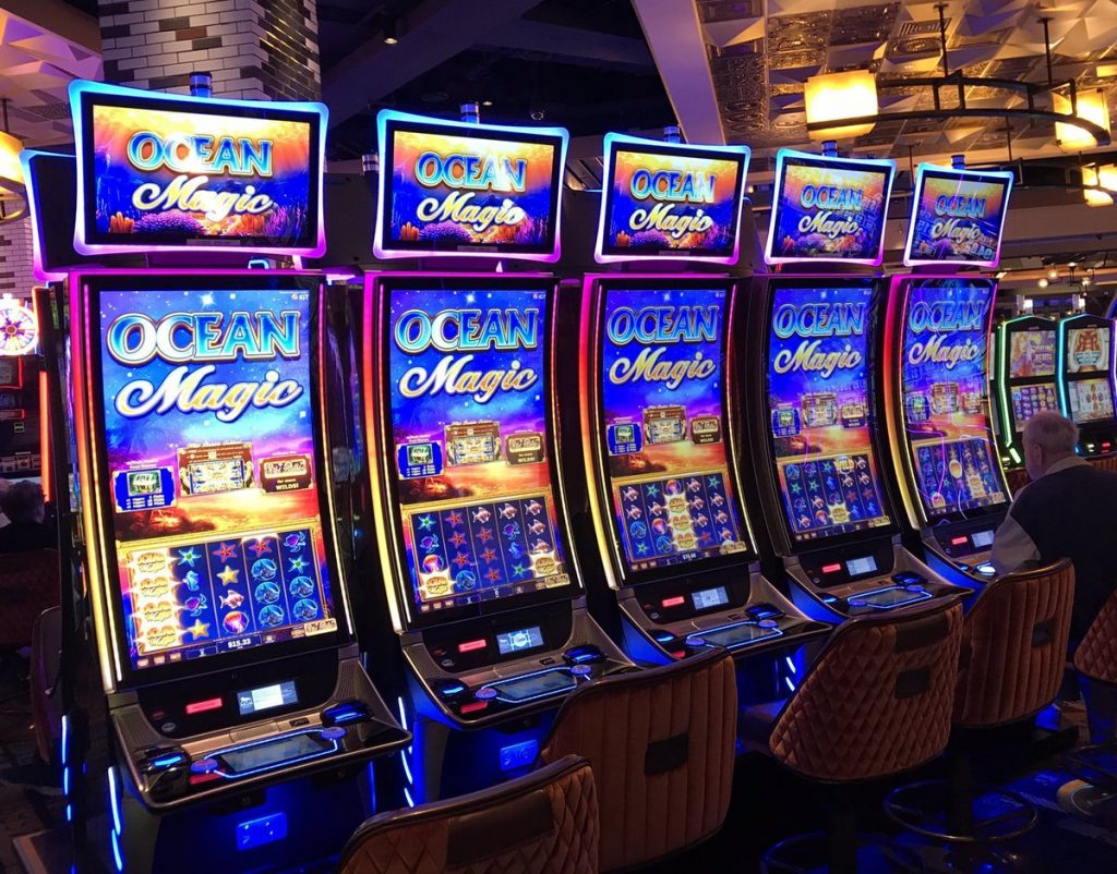 What makes slot games popular?