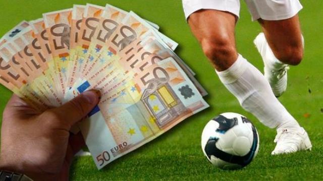 Football best betting