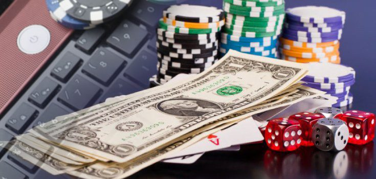 How to select the best online casino to gamble?