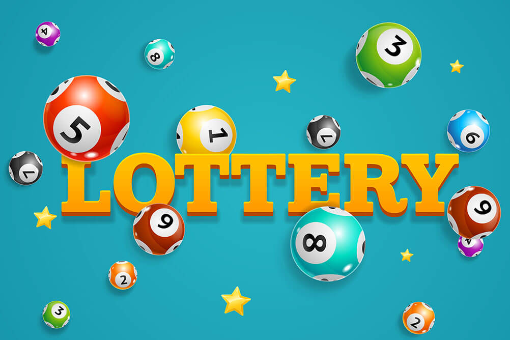 Online lottery game