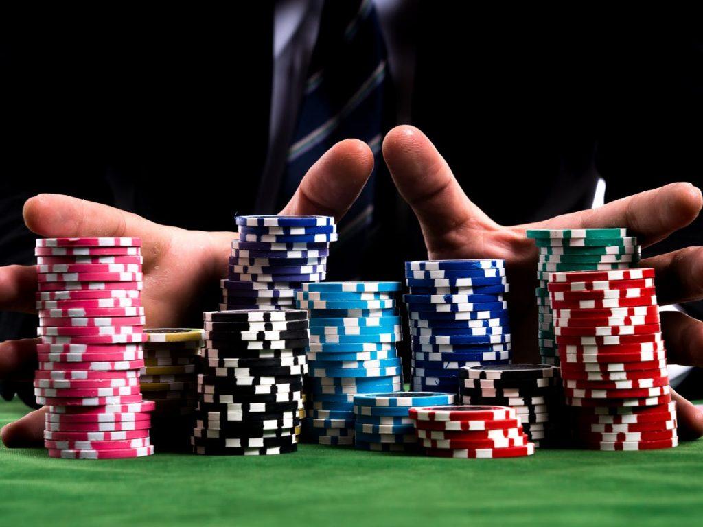 poker games free