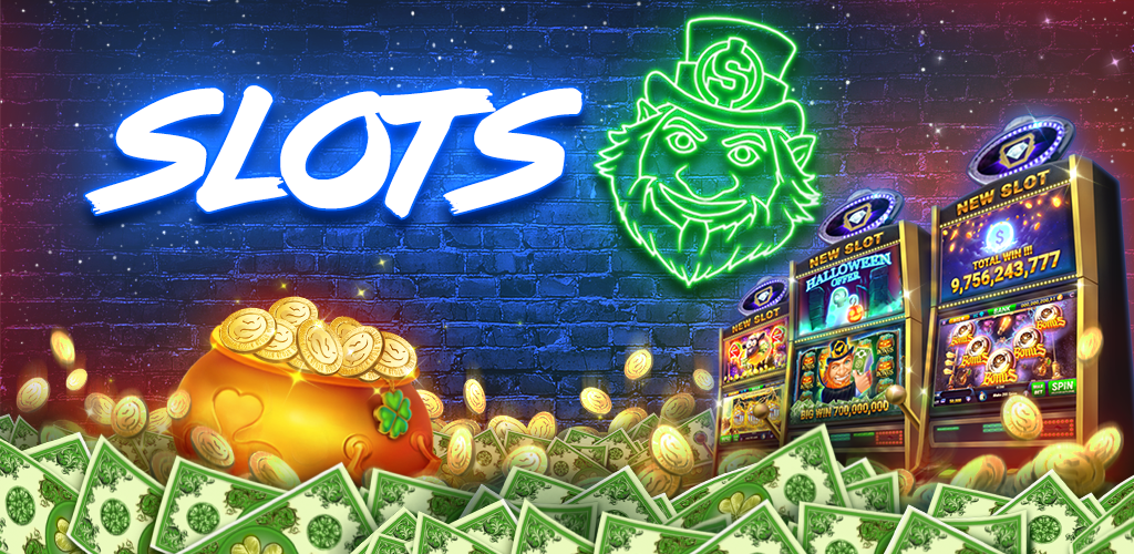 Online Slots: How To Make A Deposit