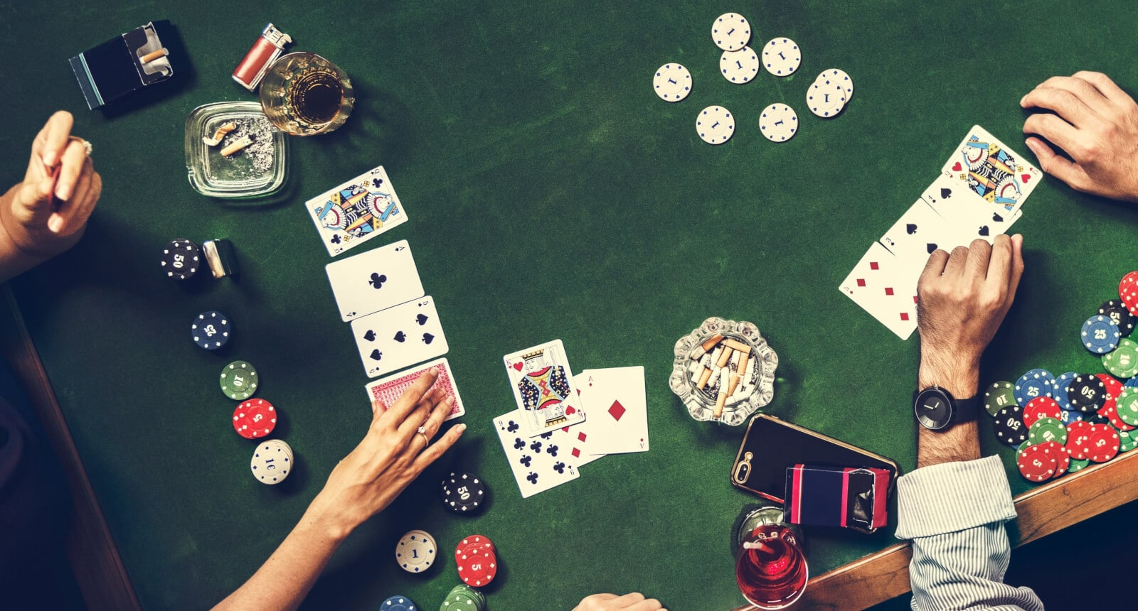 How safe is online gambling?