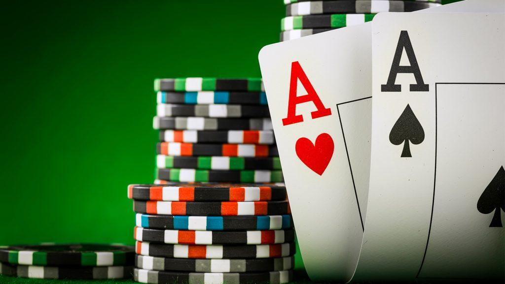 online poker room