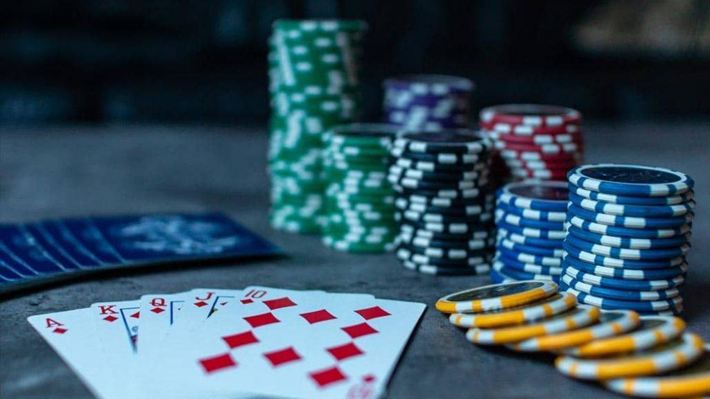 web betting