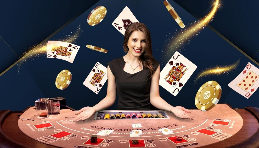 casinos at home