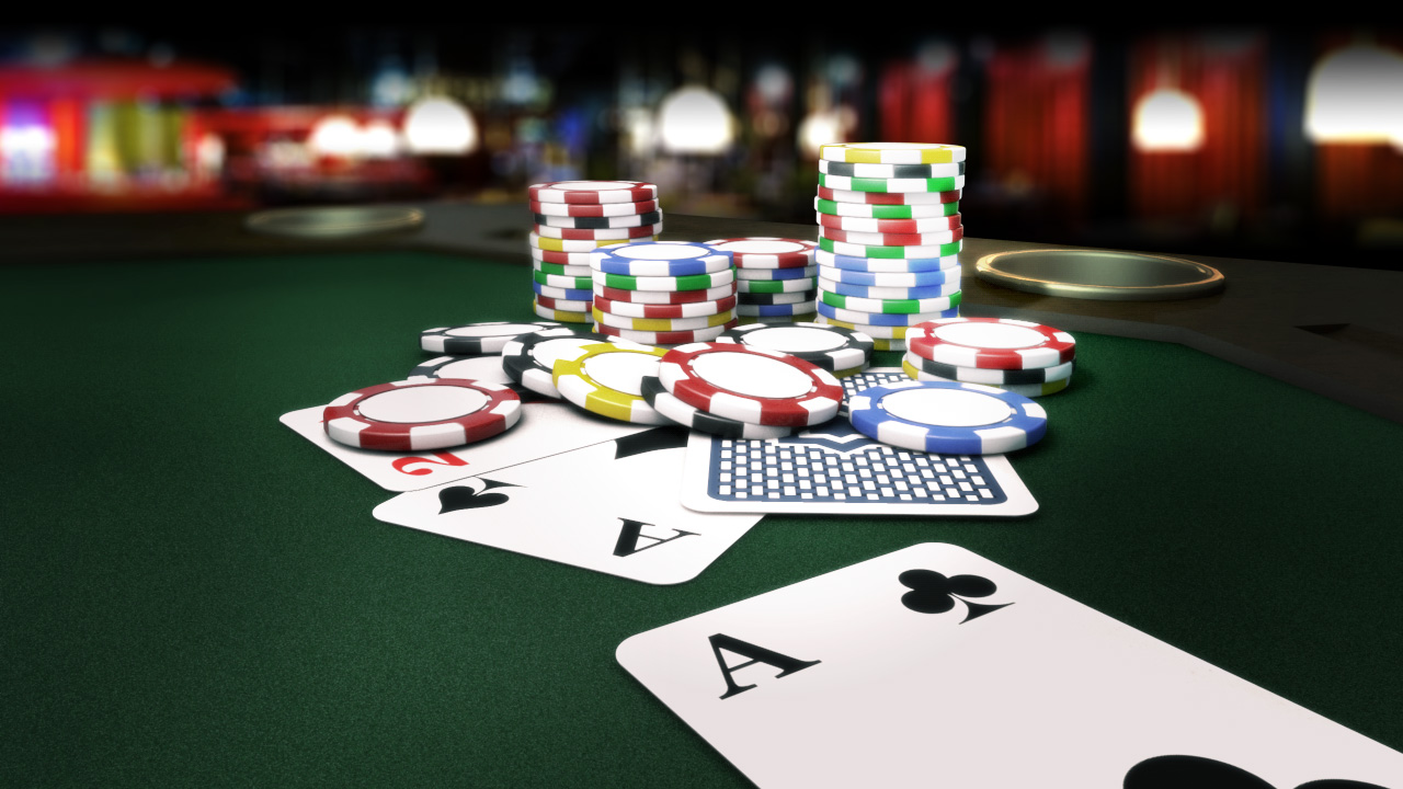 Important considerations on online gambling website
